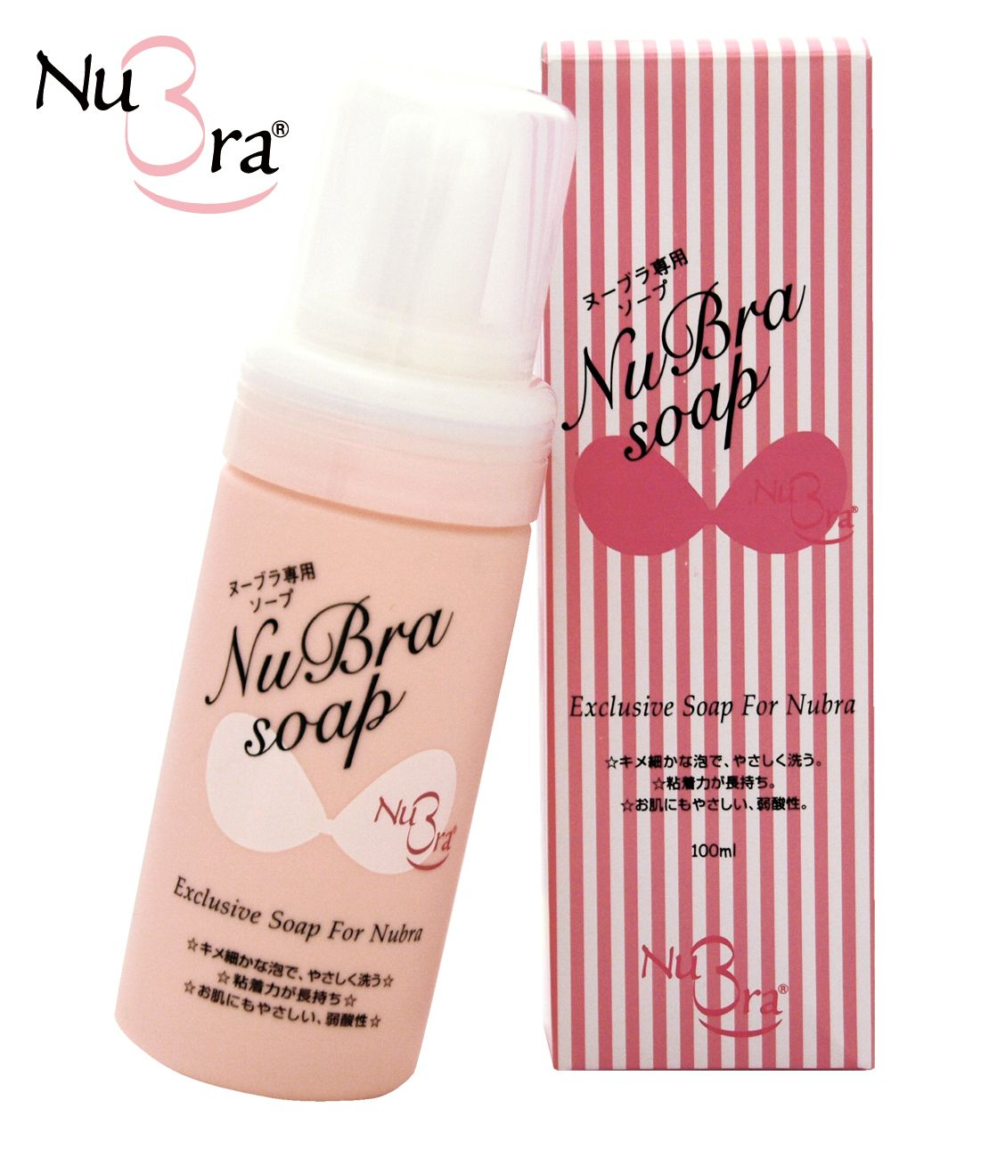 努布拉肥皂