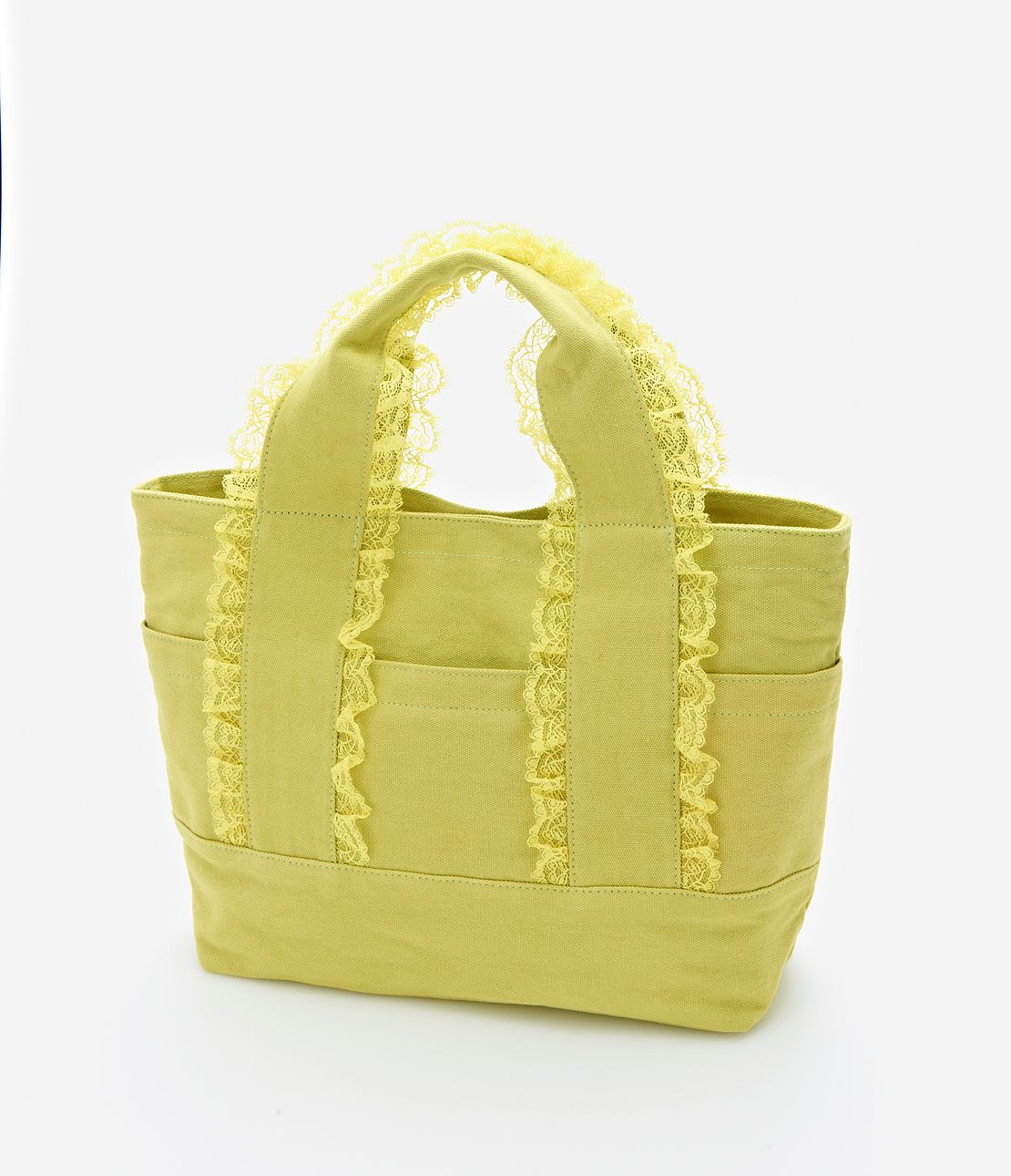 Washed cambus tote NEO