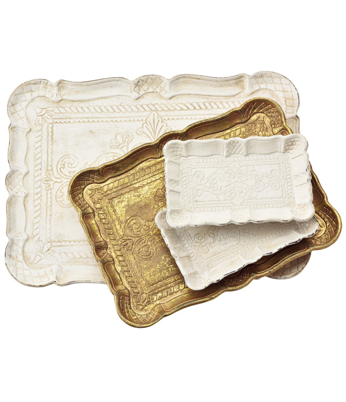 French tray