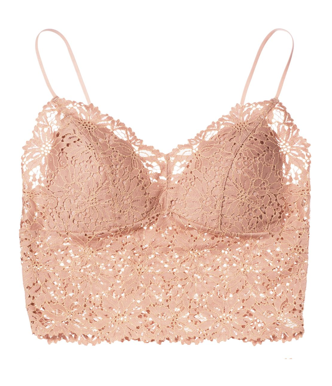 Lacy Padetto camisole top