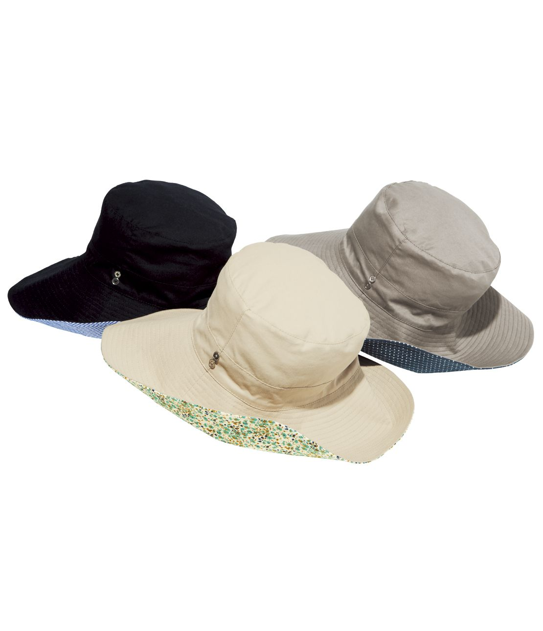 UV cares tech reversible hat