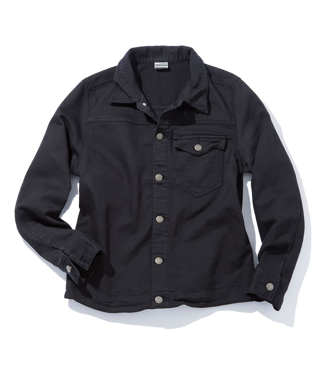 Taordenim shirt jacket