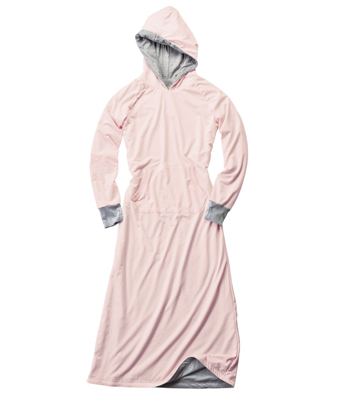 Burning sauna maxi dress