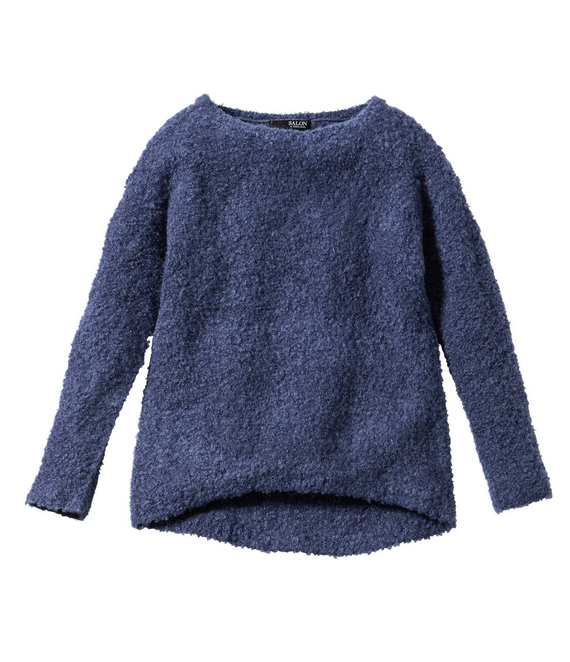 Sheep look sweater