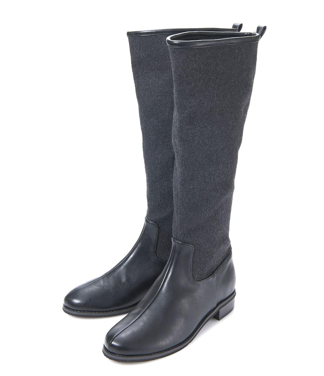 Jockey boots
