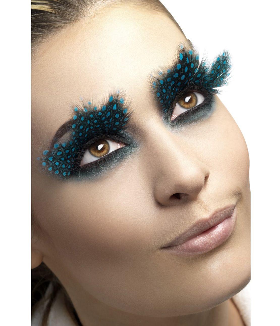 Feather Eyelash