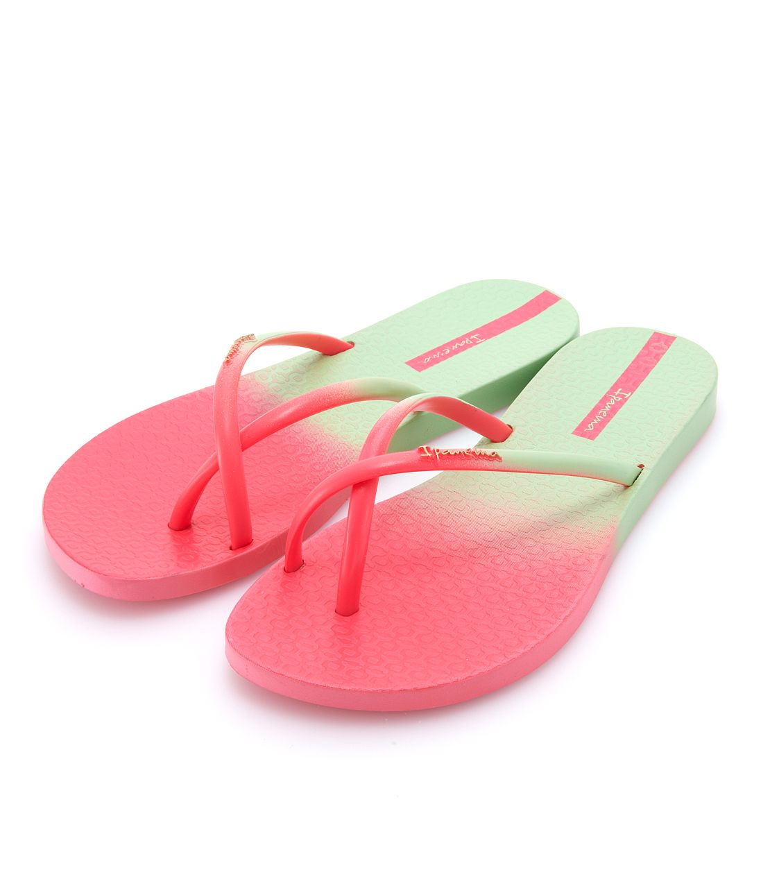 Ipanema cross beach sandals