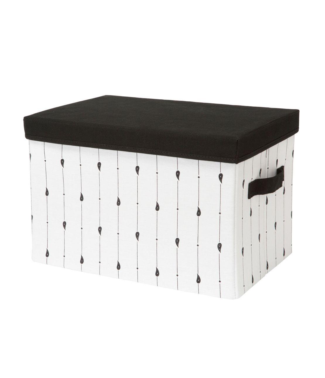 織物儲物盒