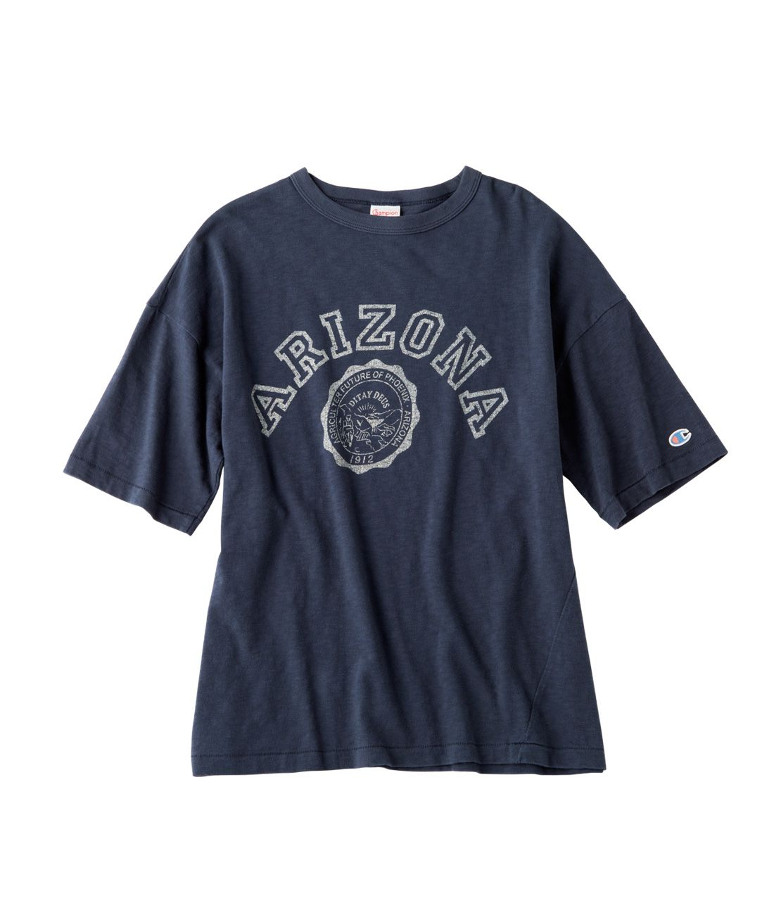 Vintage look t-shirt