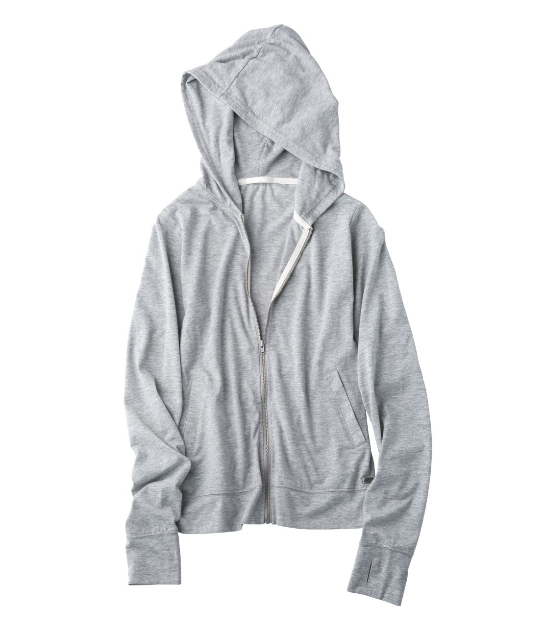 UV cut quick drying sweat hoody