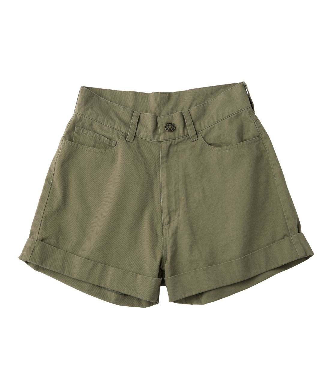 Rollup short pants