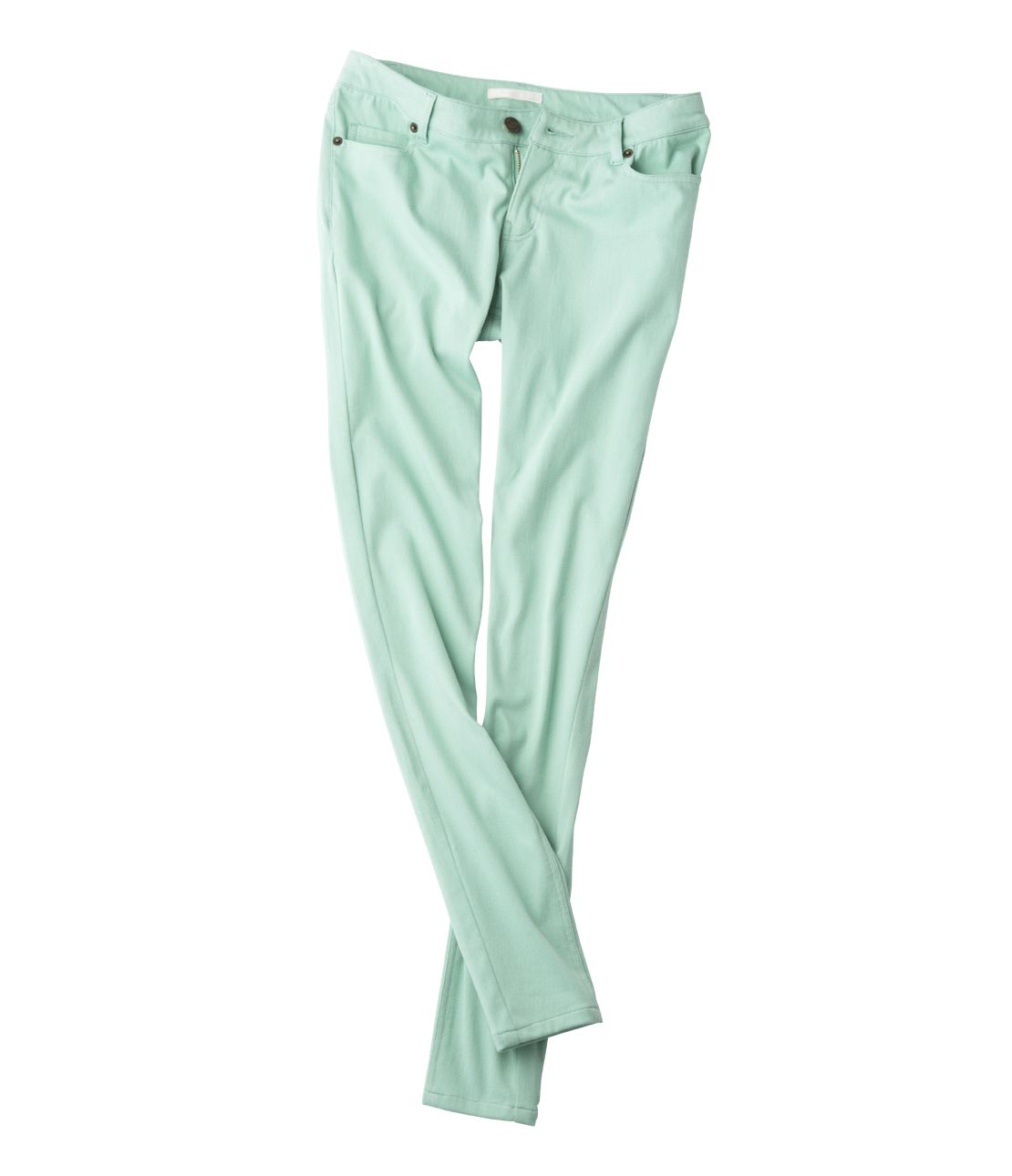 KULISH jade pants