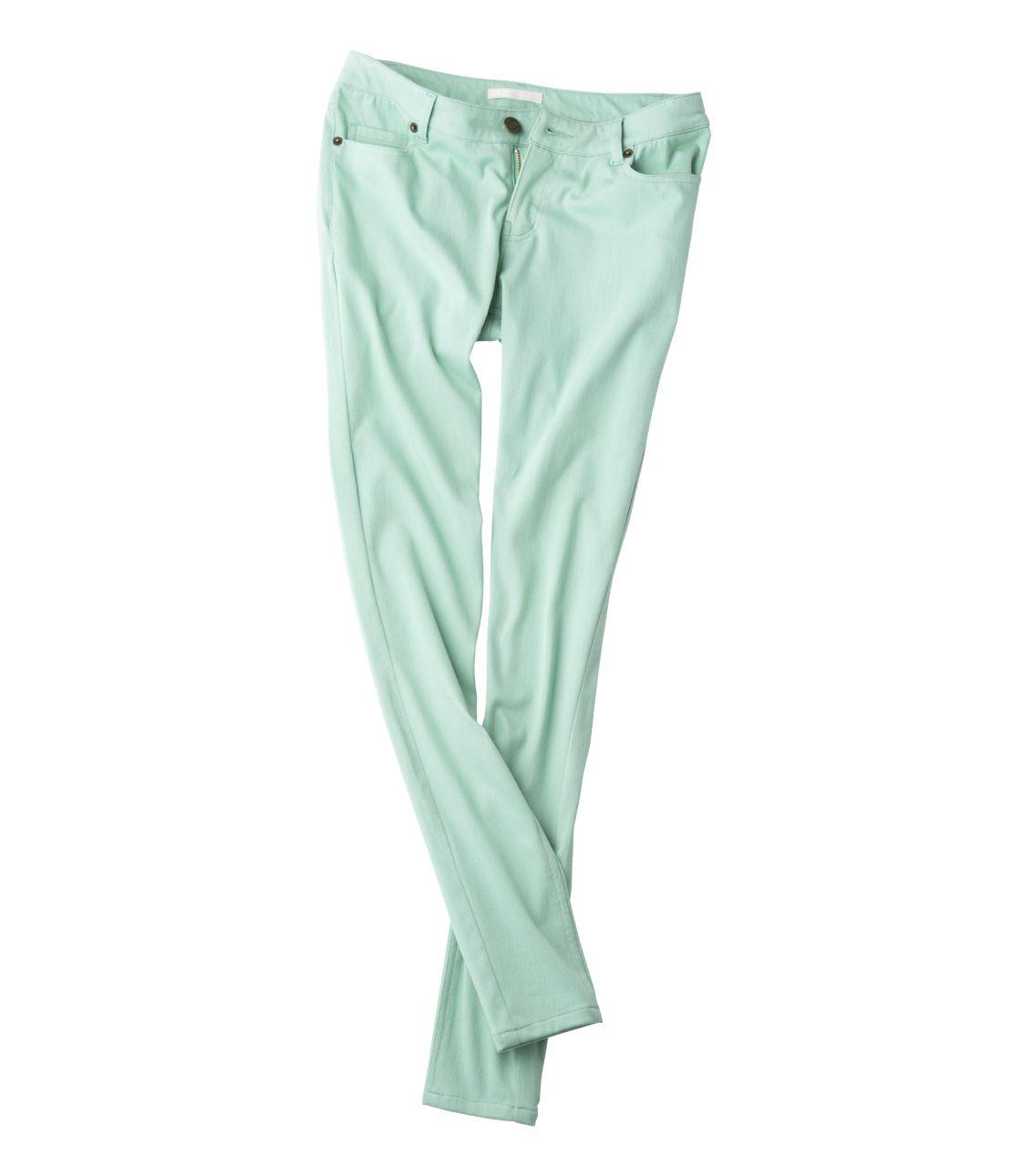 KULISH jade pants