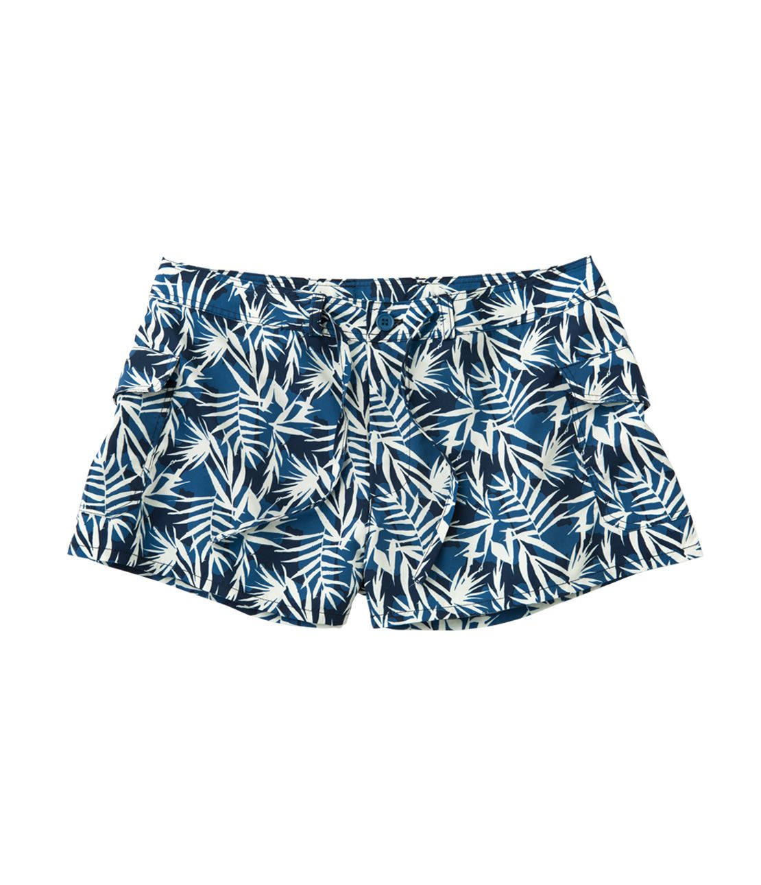 Swim Short Pants