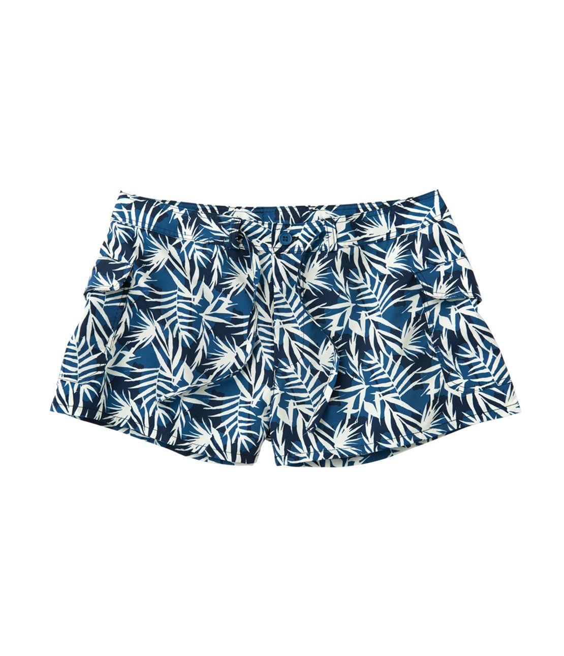 Swim Short Pants