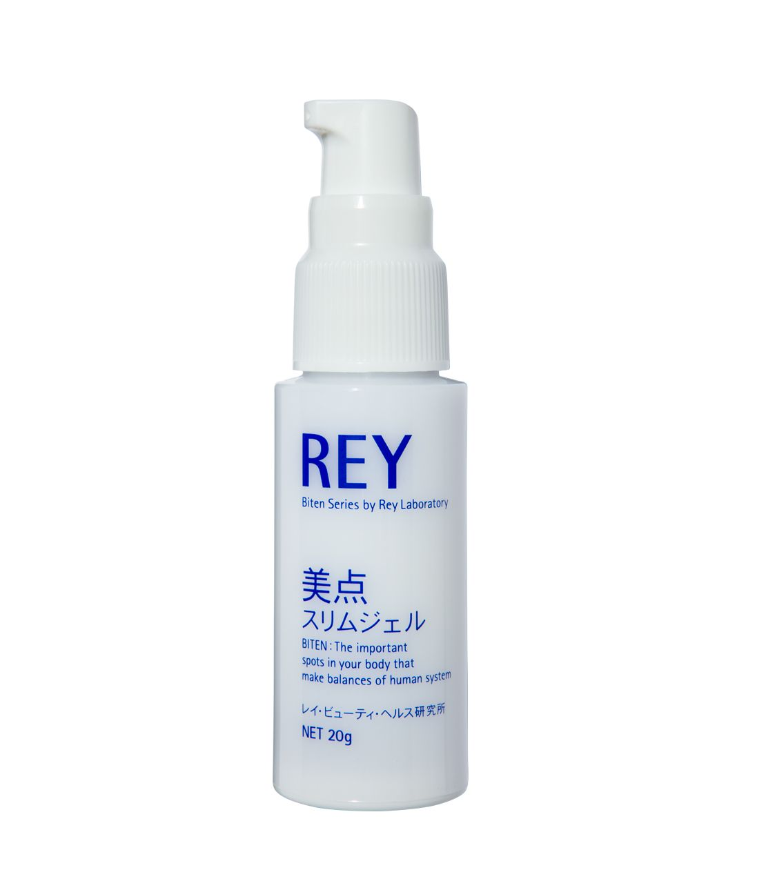 The beauty gel cream