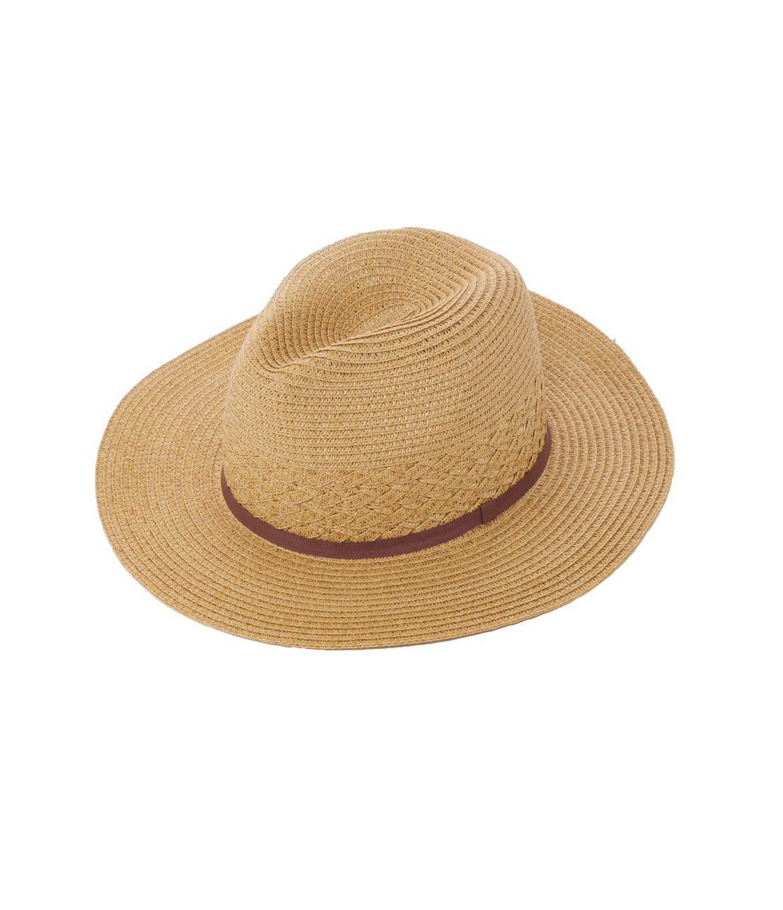 Widebrimsentark lease Hat