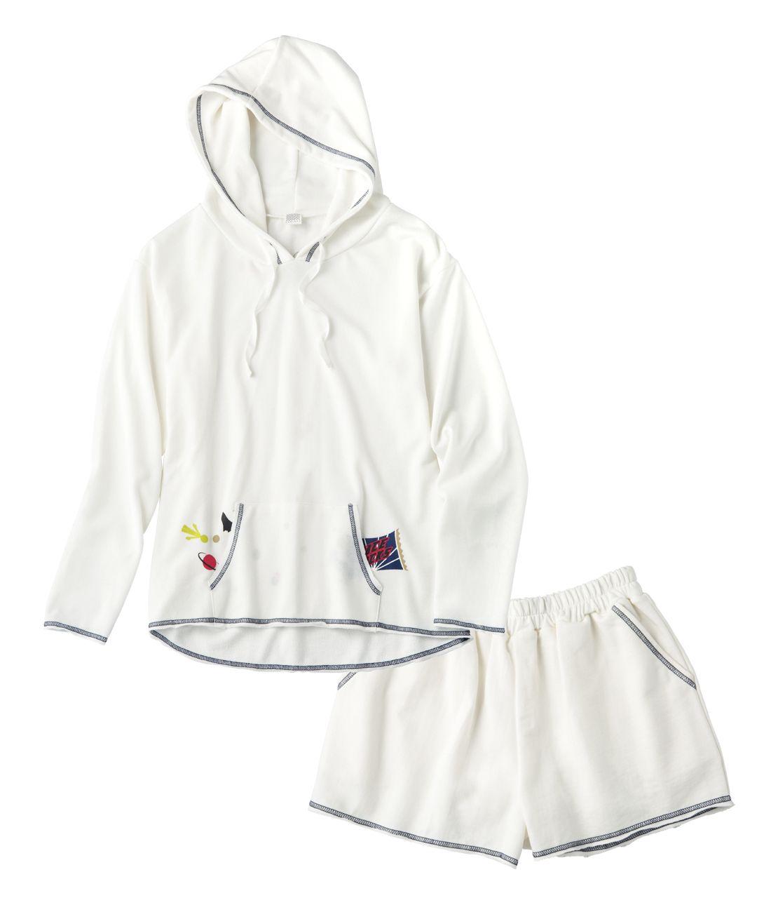 JRK Osamu Collection SweatShirt & Pants