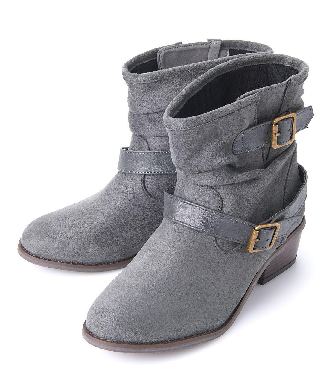 2WAY boots
