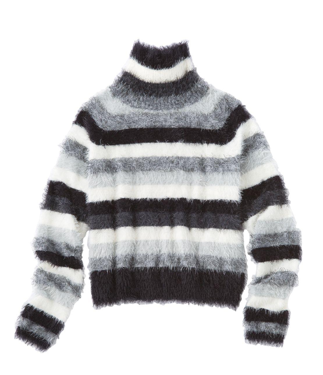 Feserjahnborder knit