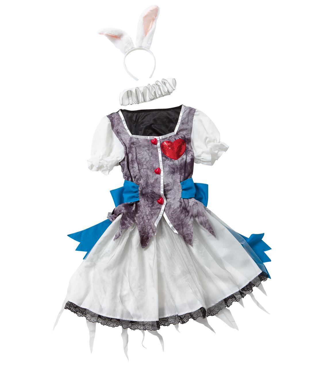 Ghost Rabbit