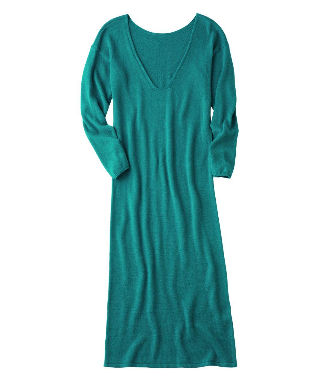Luxe Knit 2WAY dress
