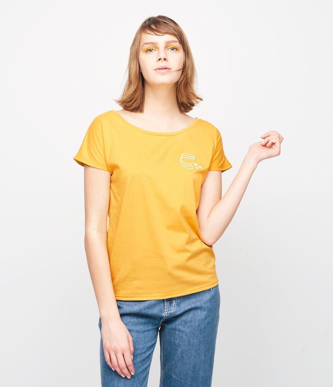JRK Get Over It T-shirt