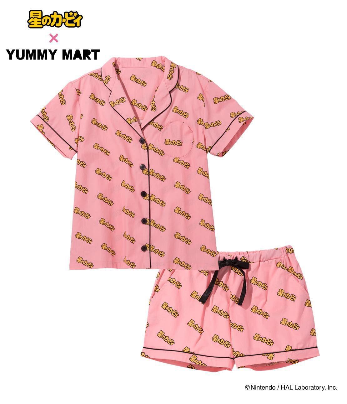 YM Kirby Pajamas  / 星之卡比