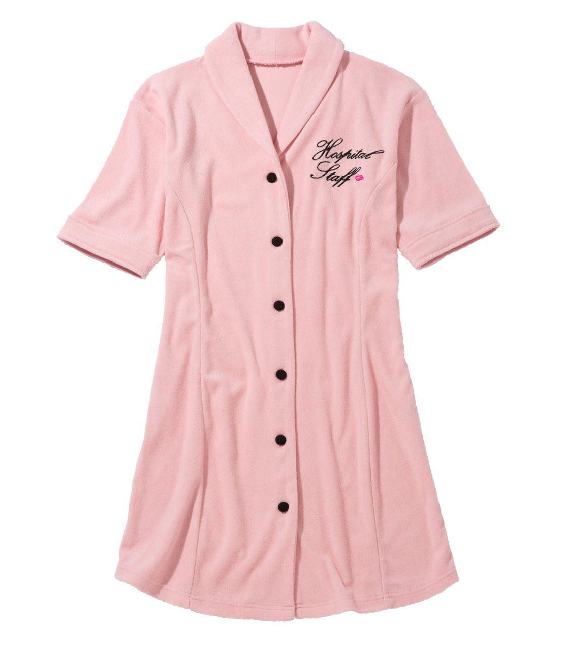 YM nurse dress