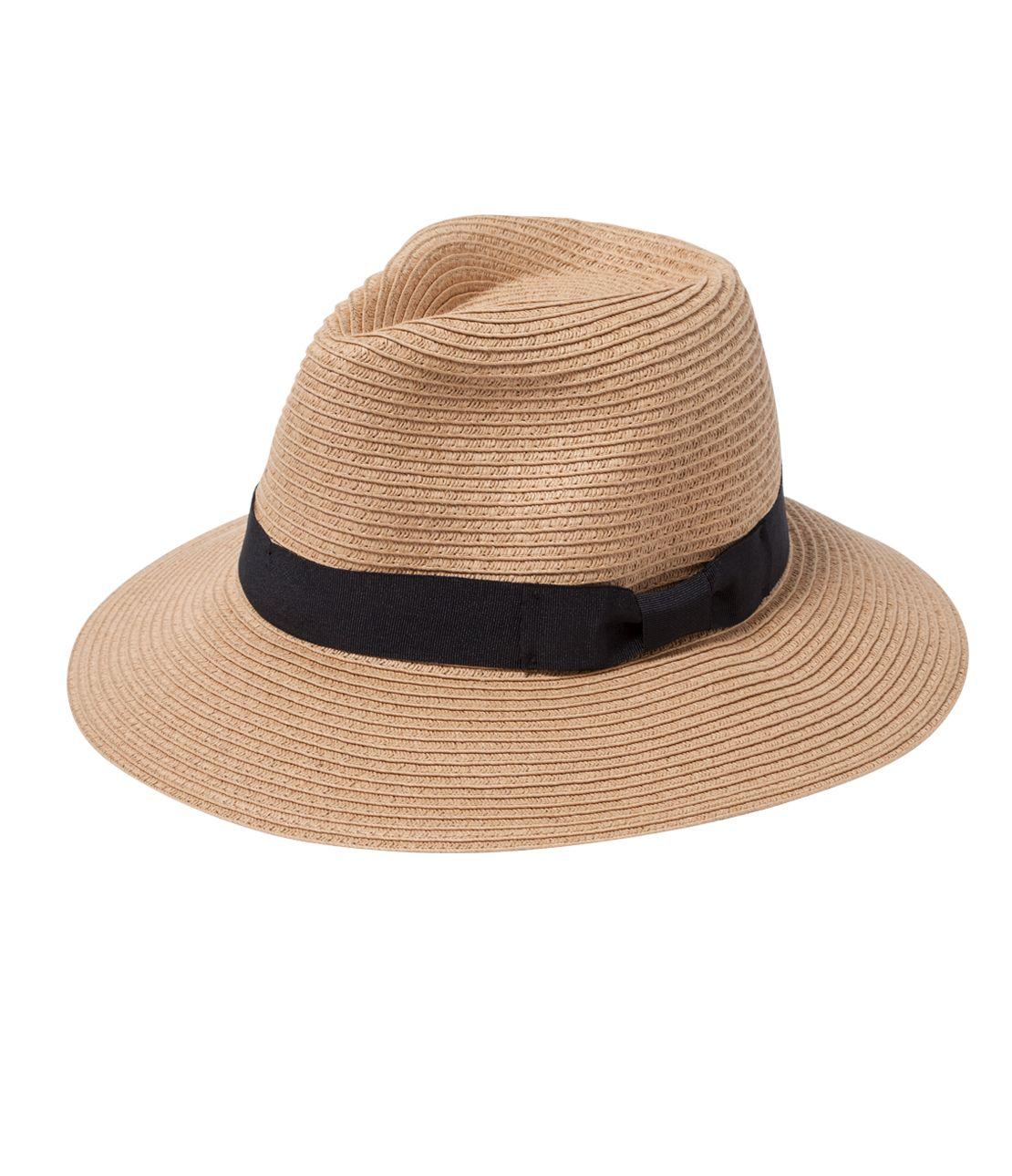 抗紫外線的帽子