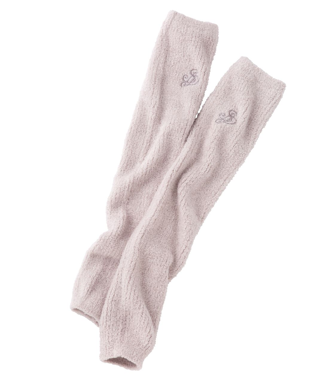 Soft whip Lee leg warmers