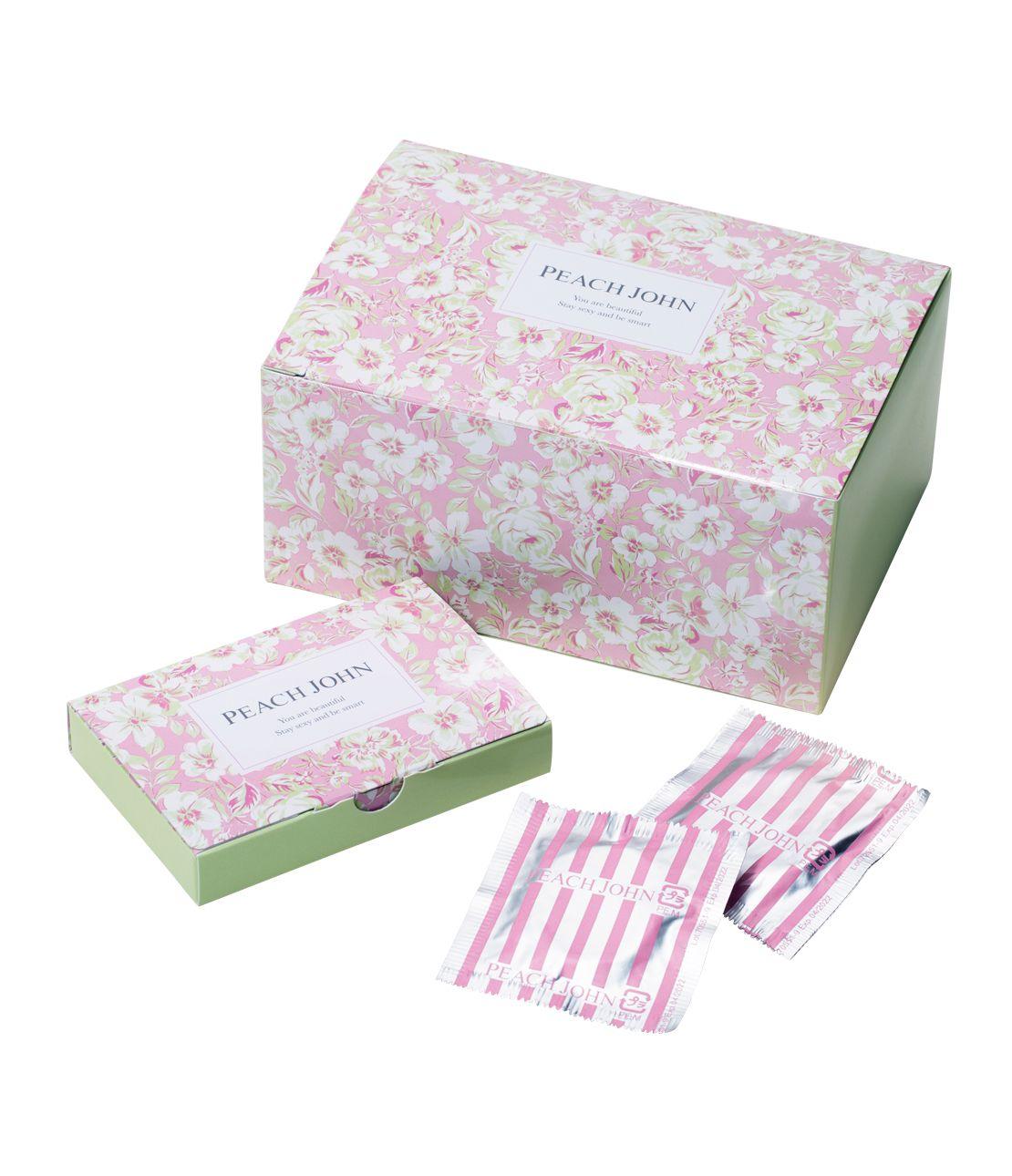 Condom BOX