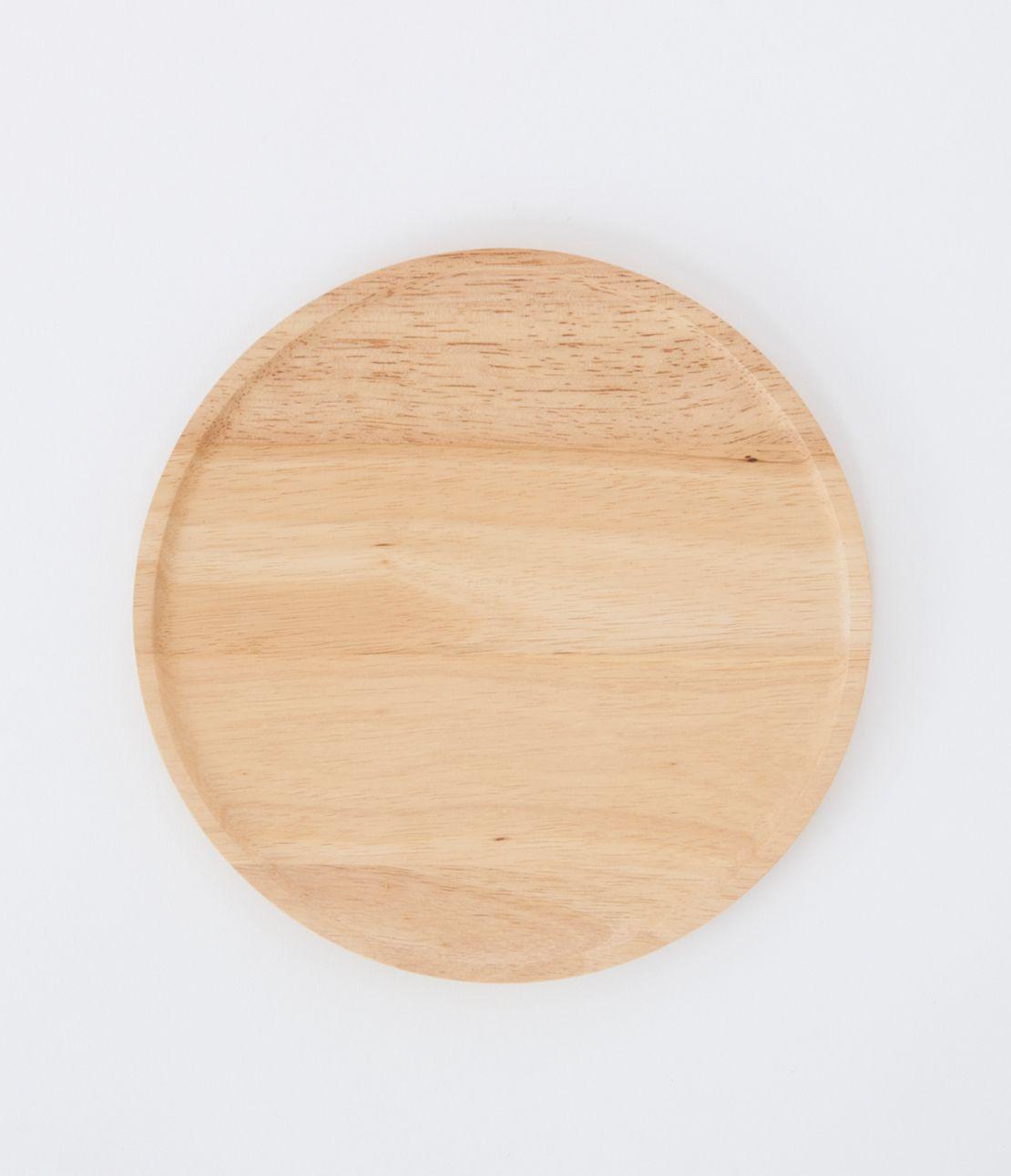 ACACIA(R)ROUND PLATE