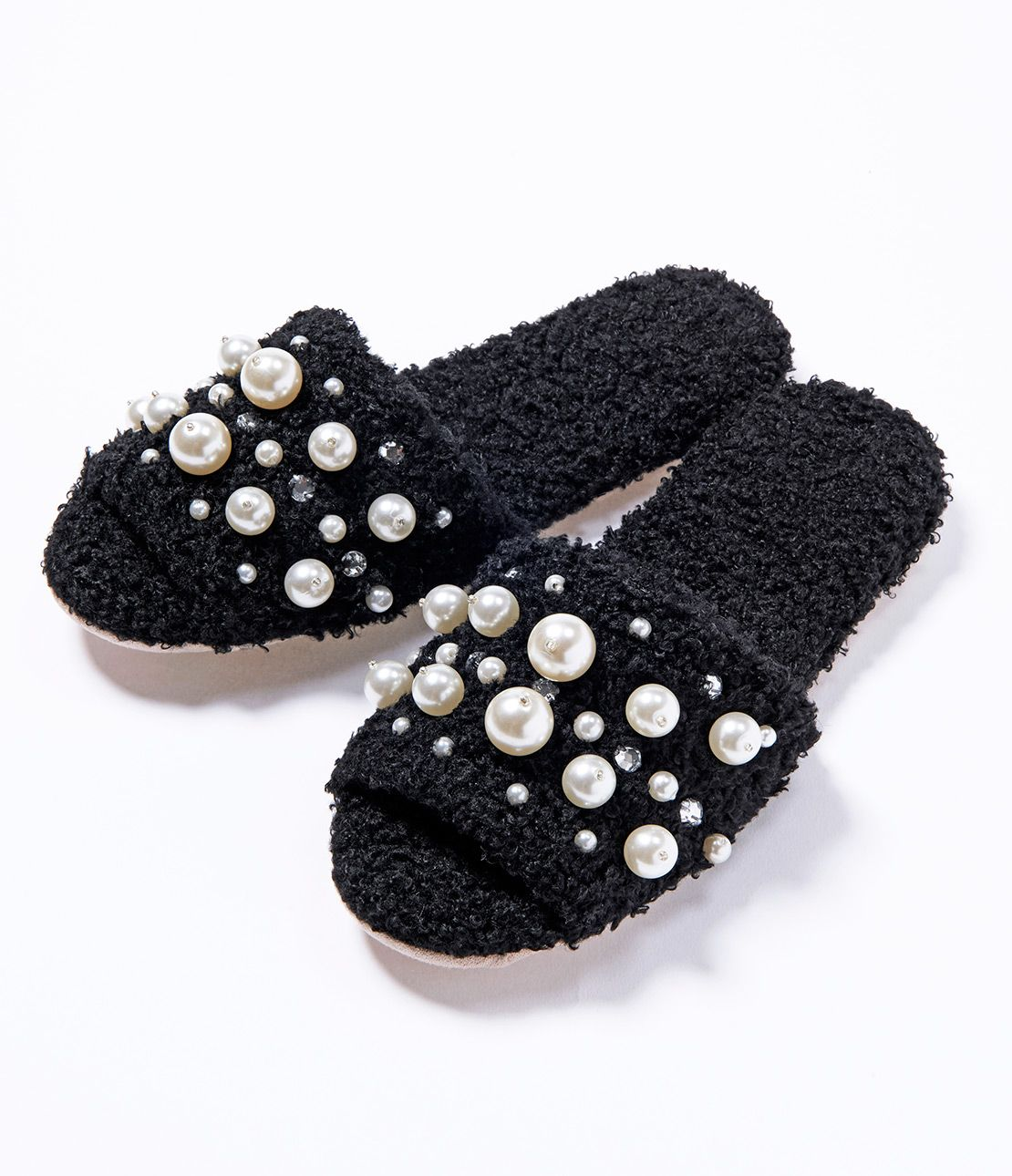 Pearl bore Room Shoes