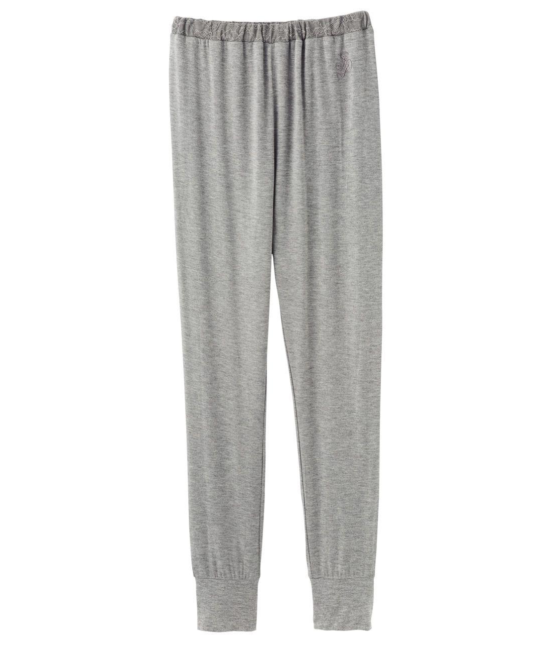 Soft rayon leggings