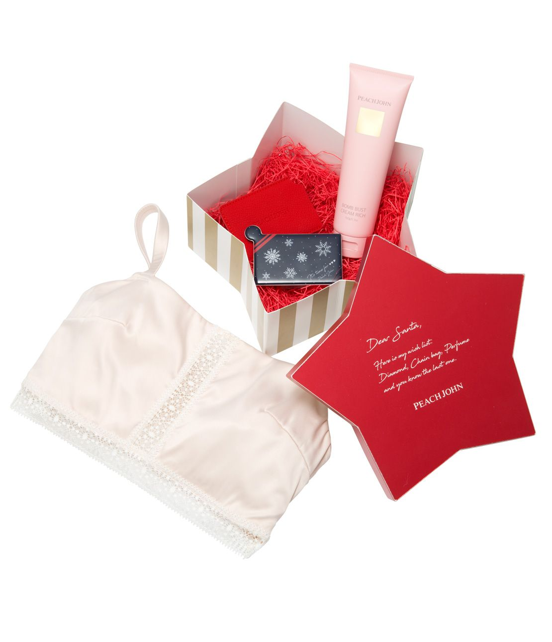 Breast Care Set