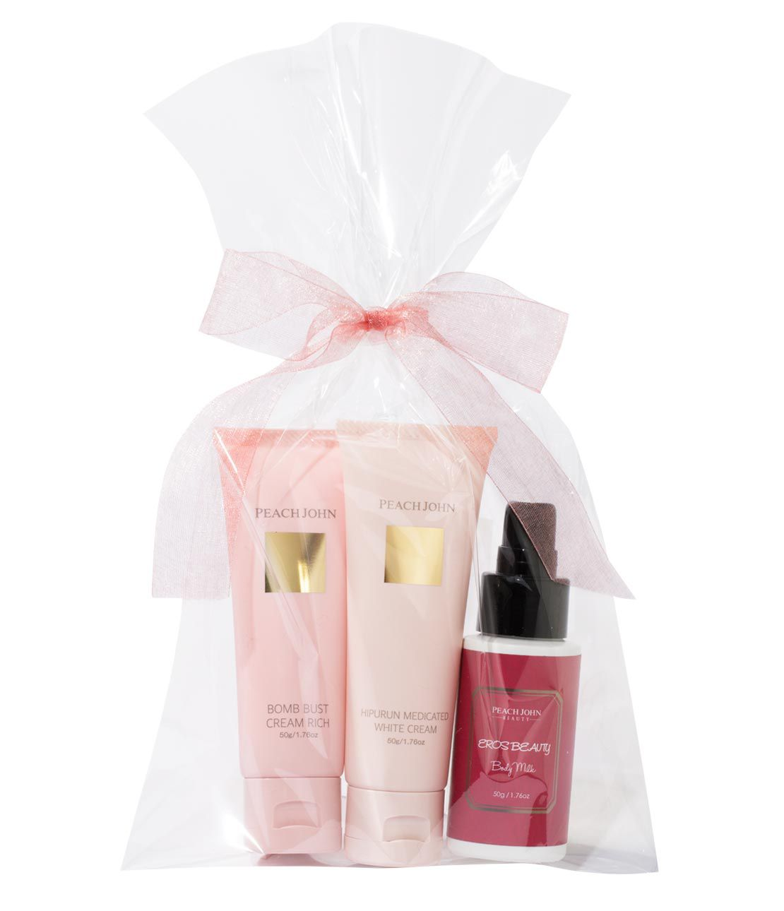 Perfect beauty care set