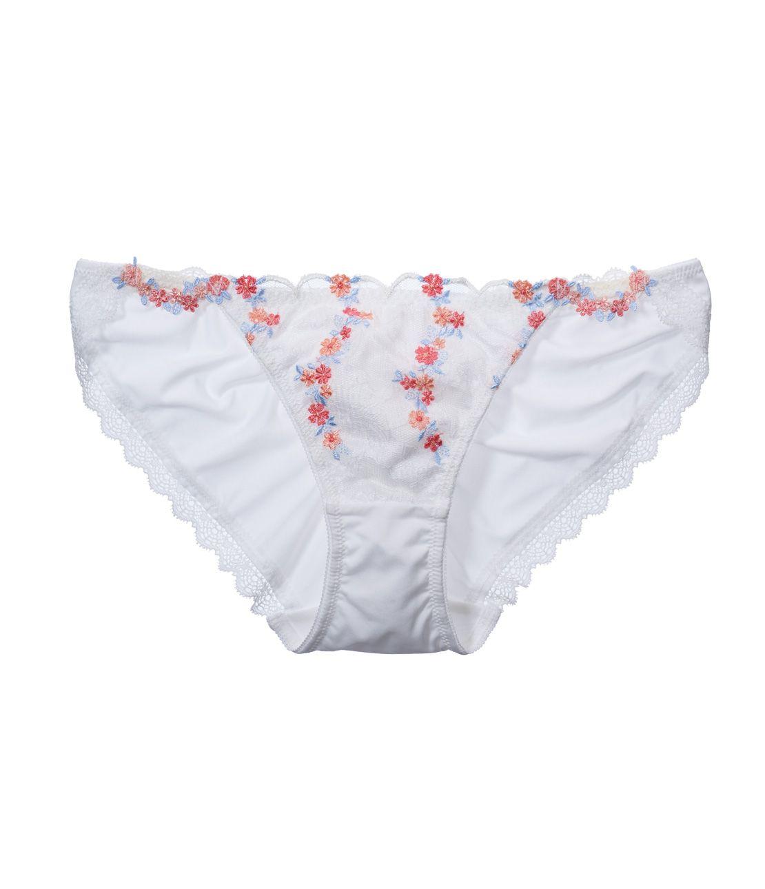 PJ DAYS Bloom panty