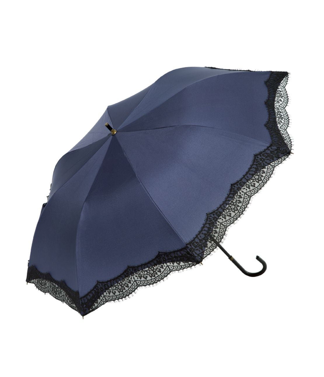 UV cut leaver lace umbrella