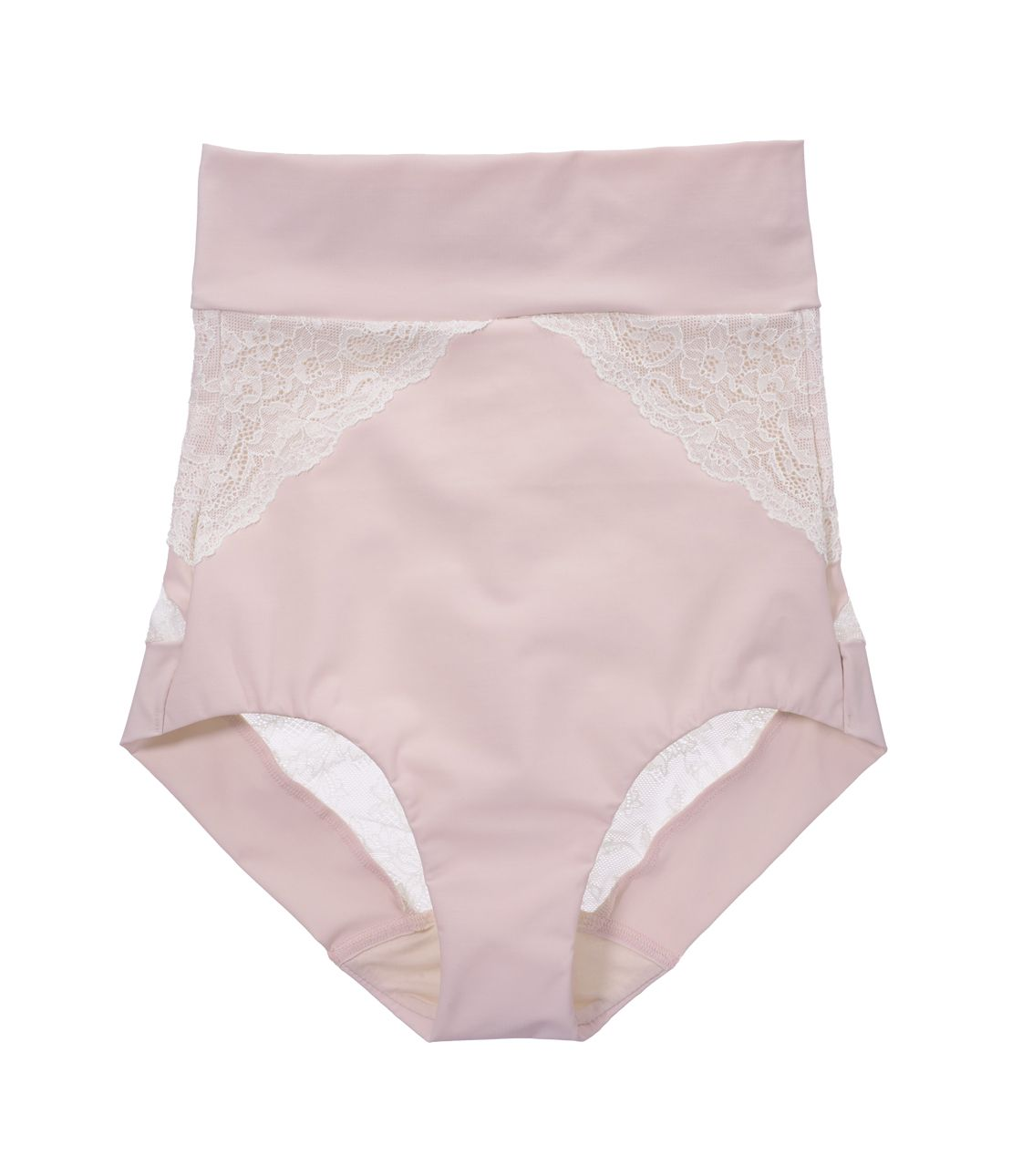 Hami meat light shape high waist panty