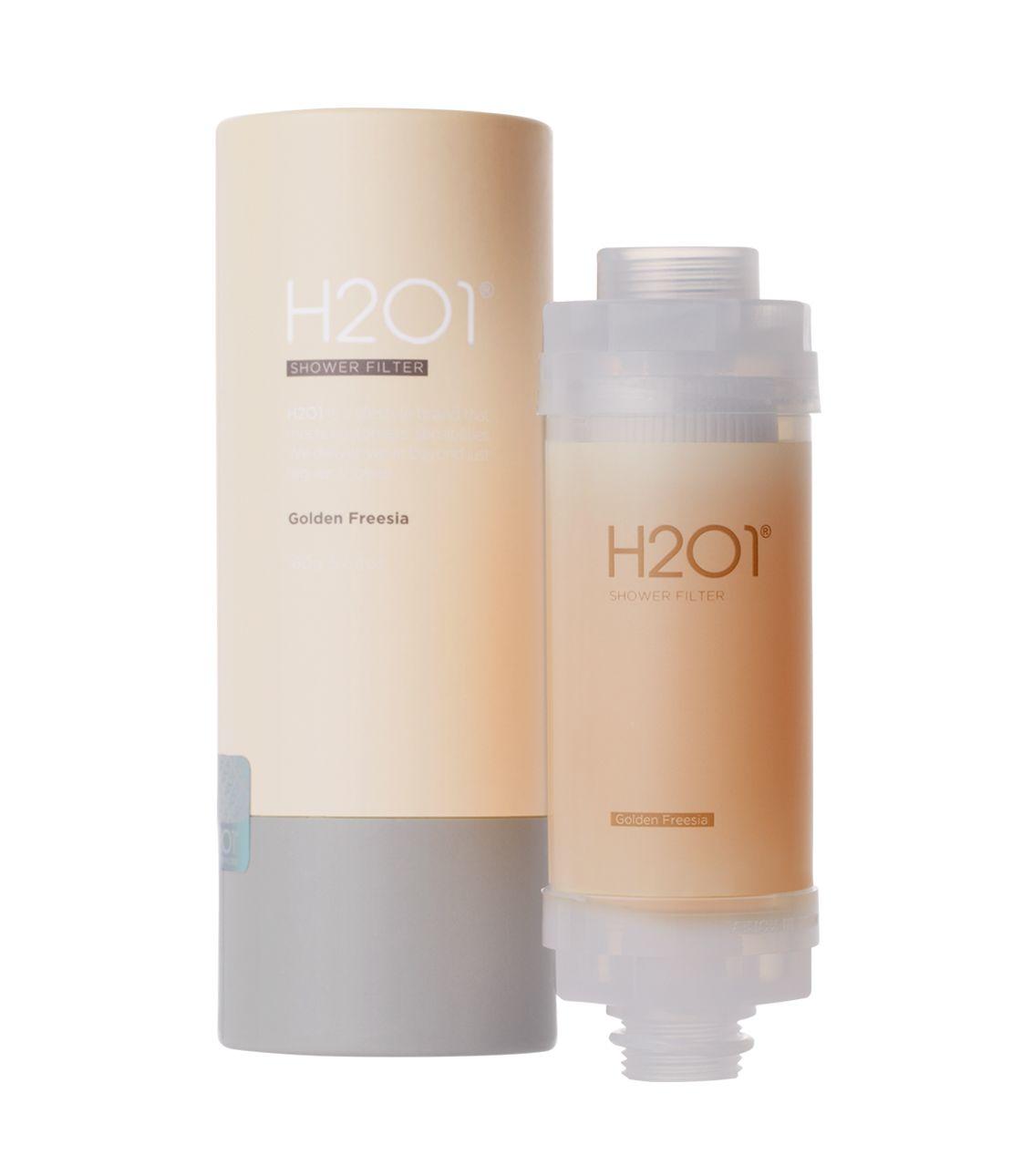 H201 shower filter