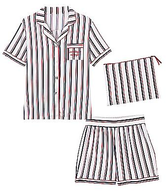 人気のパジャマに夏の新作!