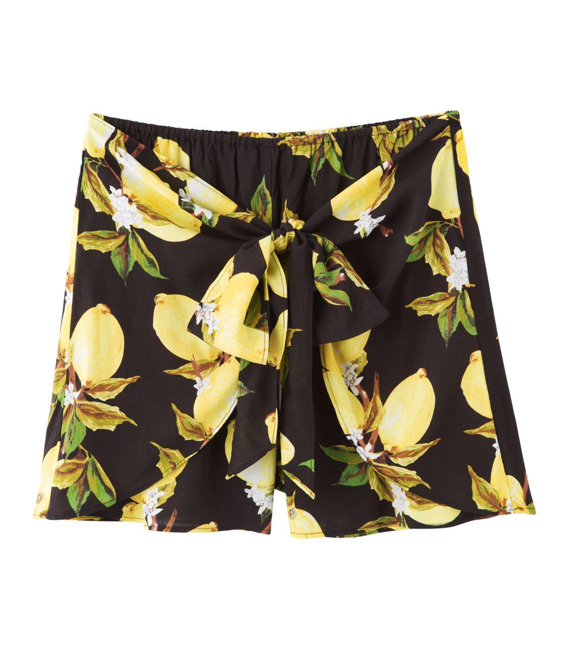 Summer Printed shorts