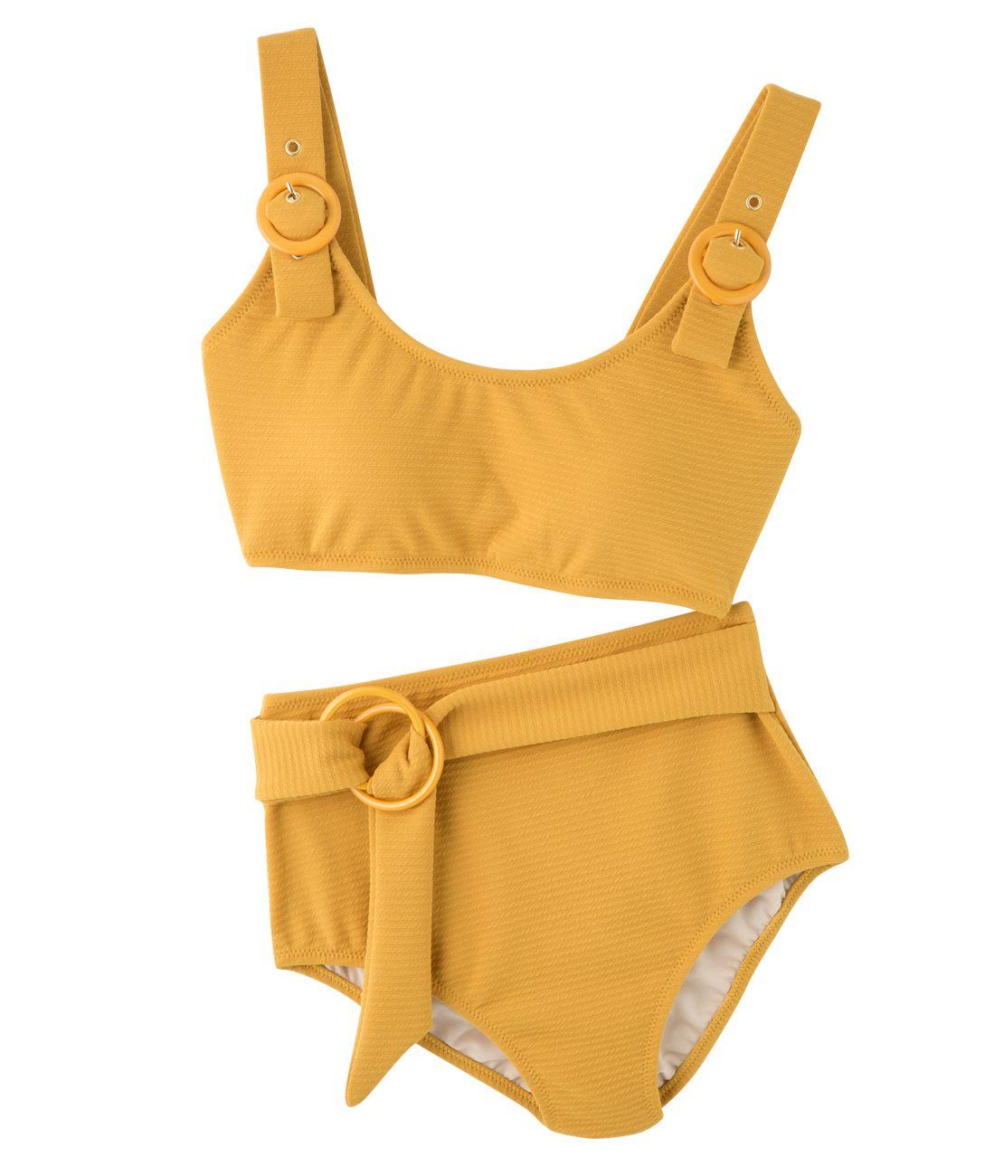 Ring retro bikini