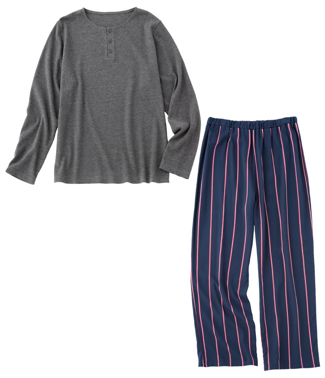 Men's Good Three Pyi pajamas