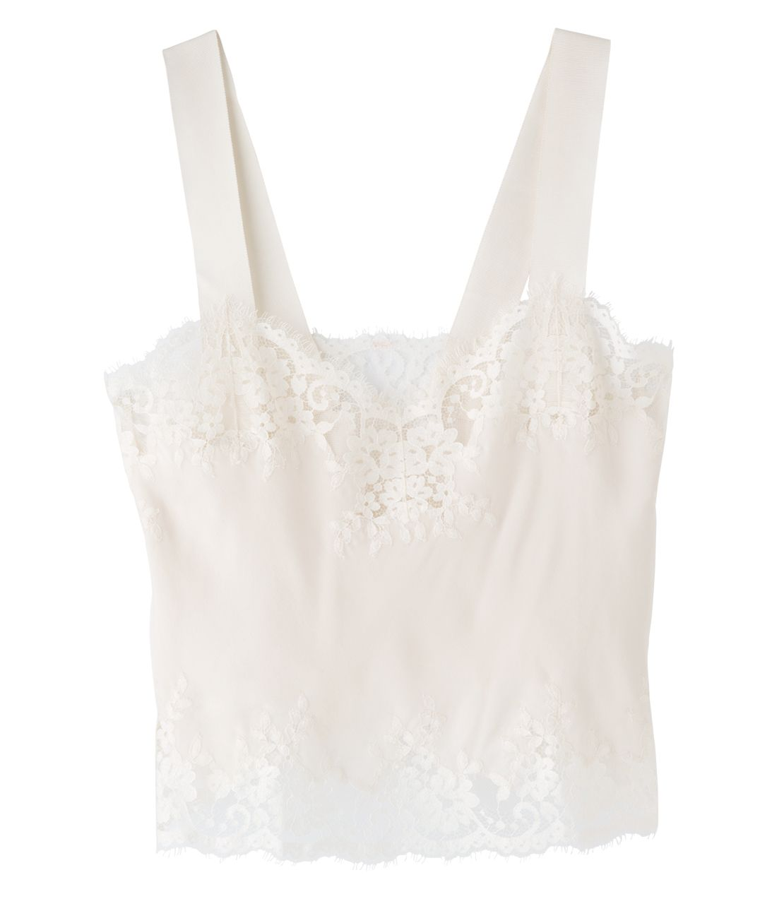 Silk Leh Consequences Cami
