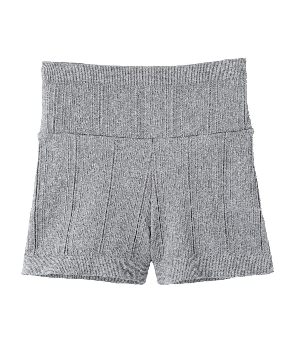 PJ COLORS电缆HARA希在裤子