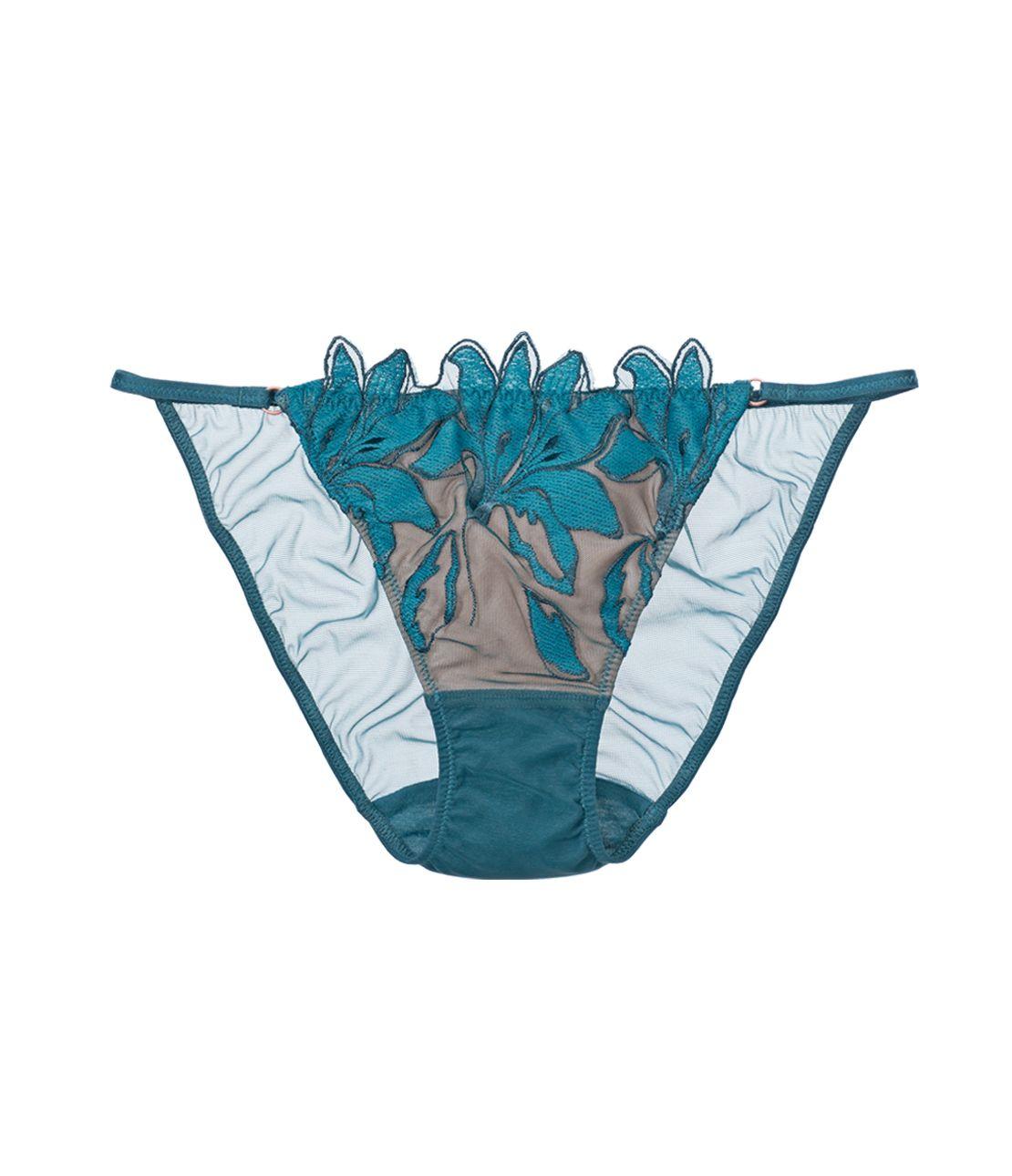 现代百合Nudi(R)内裤