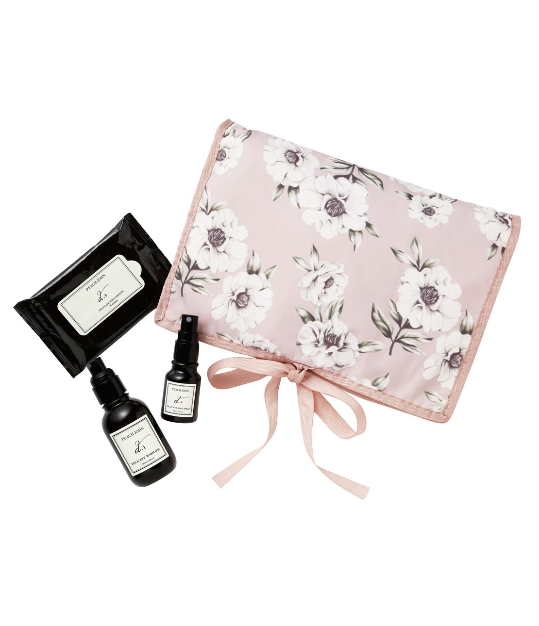 Delicate care set