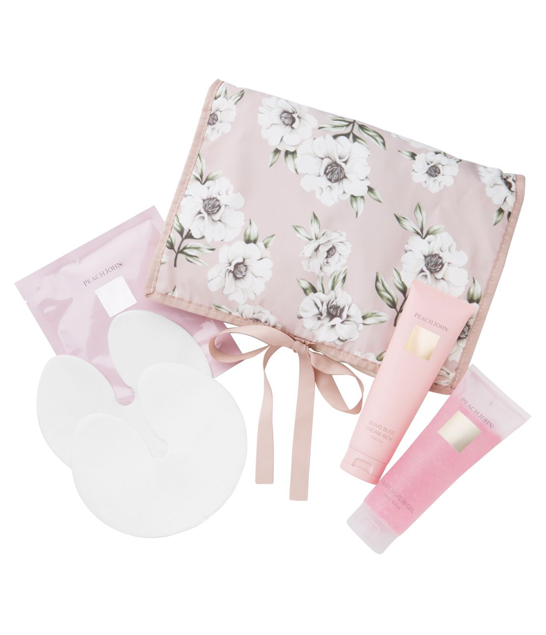 Breast Care Set